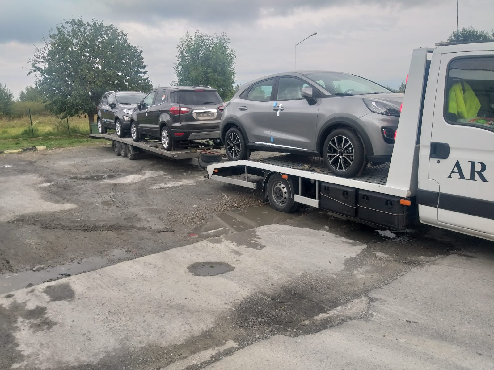 Tractari Ialomita 3 Transport Auto In Ialomita
