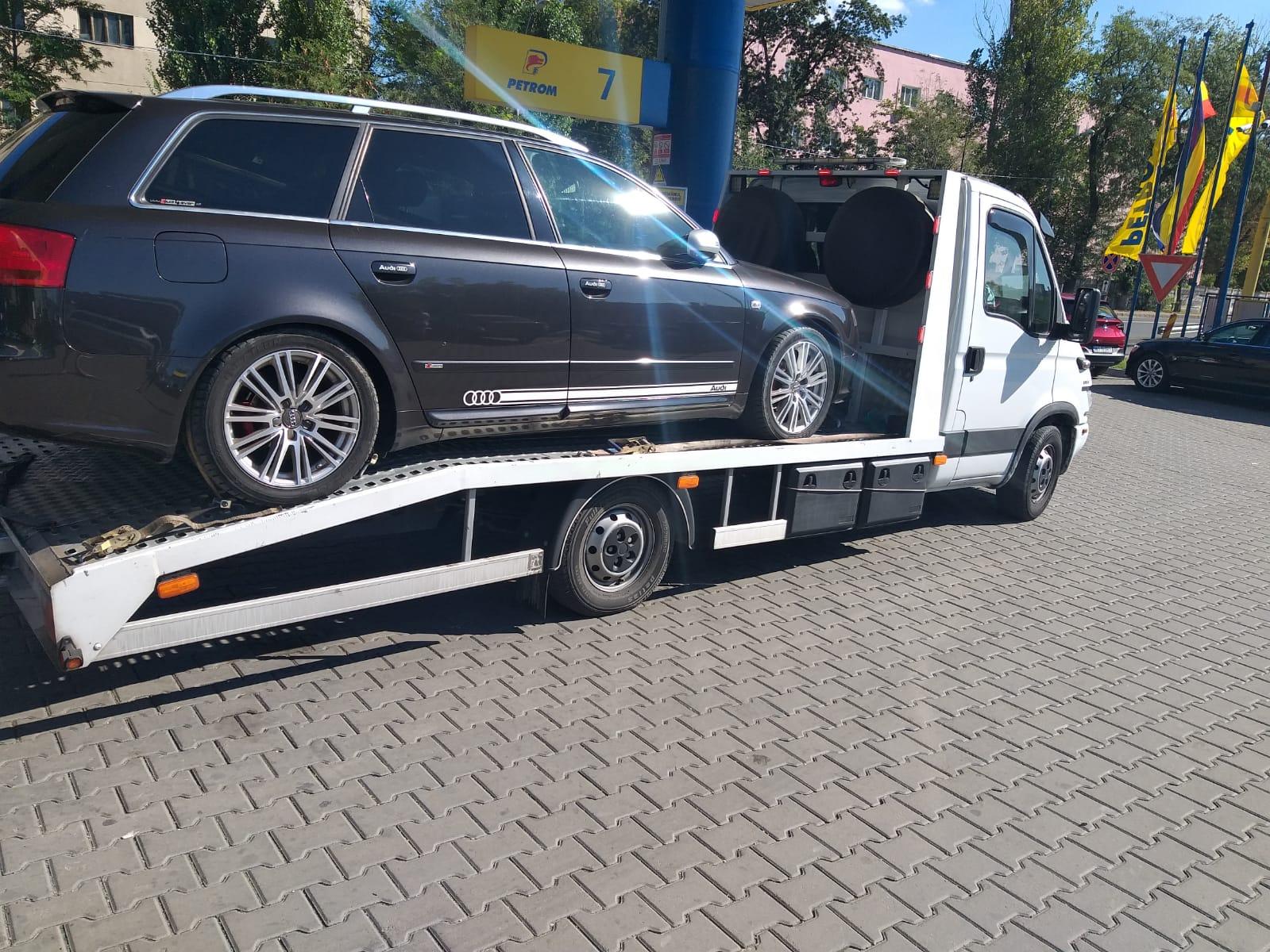Tractari Ialomita 4 Transport Auto In Ialomita